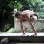 Bhagavan Ram asana 5