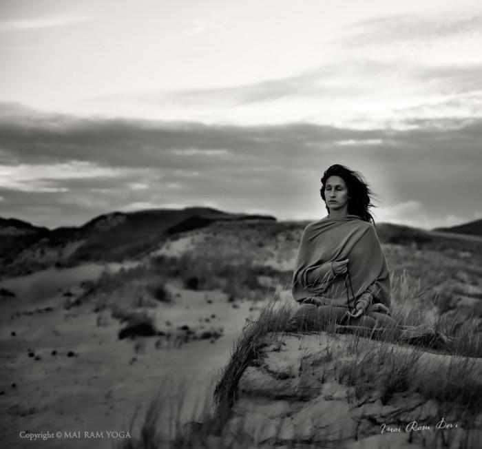 Mai Ram Devi Kriya ir Meditacija