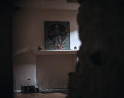 Mai Ram Yoga ašramo Šivos salė