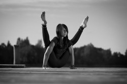 Mai Ram Yoga Jogos mokytoja Natalija