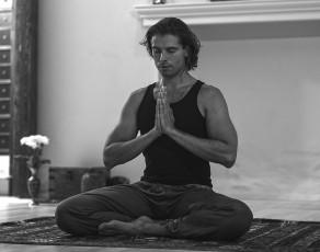 Mai Ram Yoga Ashram Justas