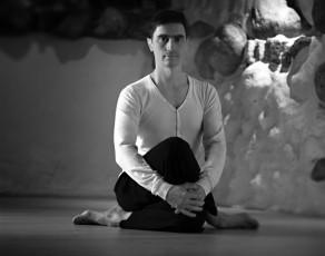 Mai Ram Yoga jogos mokytojas Andrejus Narmada Ram
