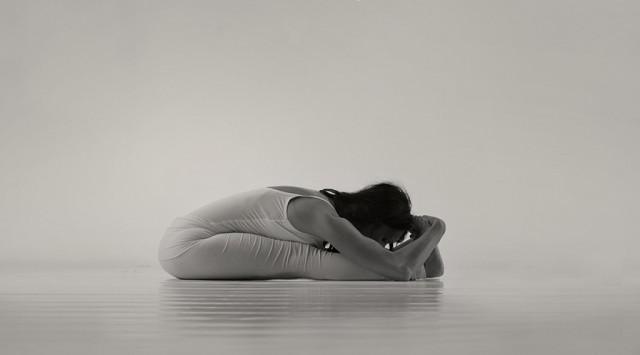 Mai Ram Devi | Pascimottanasana