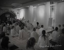 Mai Ram Yoga Ashram Vilnius, Divali šventė