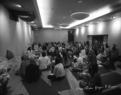Įvadas į Mai Ram Yoga Kriya meditacijų praktiką Mai Ram Yoga ašrame