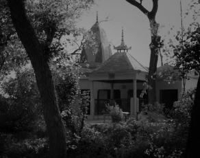 Hari Ram Ashram Varanasi 2