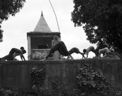 Hari Ram ašramas Varanasyje