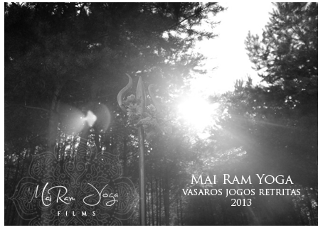 Mai Ram Yoga Vasaros jogos retritas 2013(2)