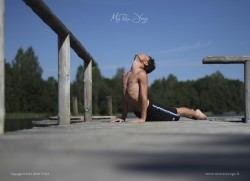 Mai Ram Yoga | Eligijus