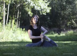 Mai Ram Yoga | Miglė