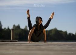 Mai Ram Yoga | Natalija