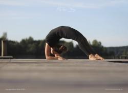 Mai Ram Yoga | Salomėja