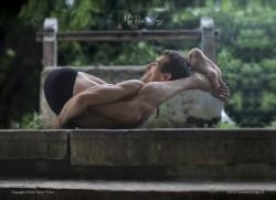 Mai Ram Yoga | Gintautas