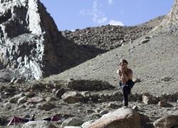 Mai Ram Yoga | Justas