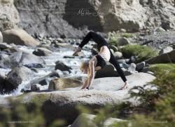 Mai Ram Yoga mokiniai
