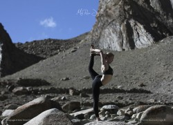 Mai Ram Yoga | Anastasija