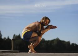 Mai Ram Yoga | Vytenis