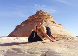 Mai Ram Yoga | Indrė