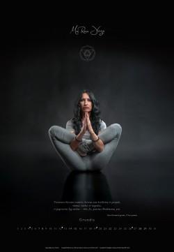 Mai Ram Yoga calendar