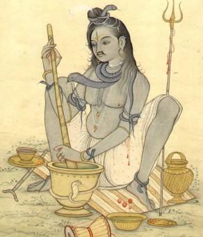 Mai Ram Yoga Ashram Karma yoga