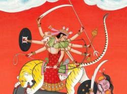 Mai Ram Yoga Ashram Navaratri www ruduo