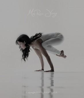 Mai Ram Yoga Basic mokytoju kursai 2016 m.