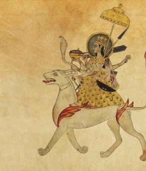 Mai Ram Yoga Navaratri 2015 ruduo