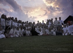Mai Ram Yoga retritai | Guru Purnima