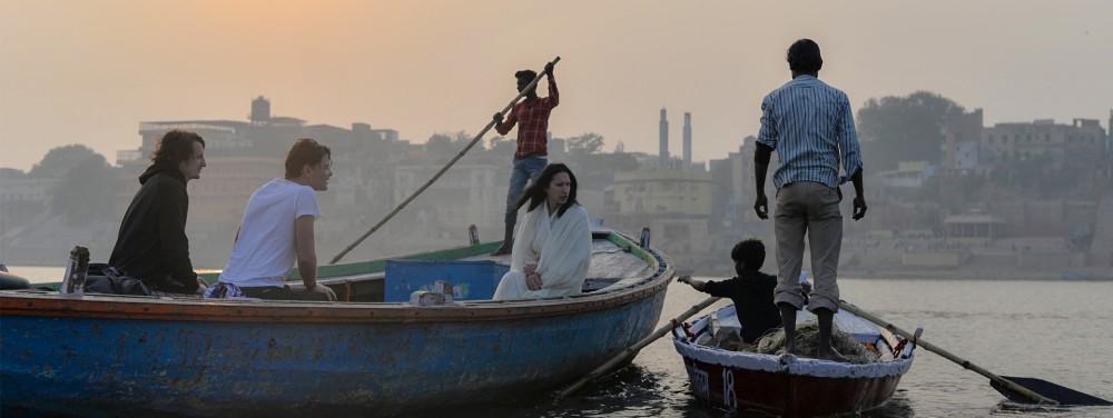 Kumbha Mela 2019 slaideris