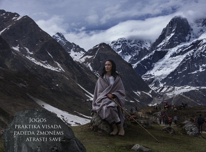 Guru Mai Ram Devi 2015 KedarNath