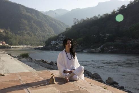 Guru Mai Ram Devi Rishikesh 2015