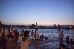 Haridvaras - tyrtha YATRA 2015
