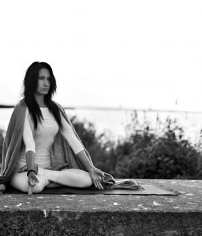 Mai Ram Devi meditacija