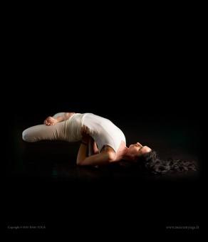 Mai Ram Yoga Master