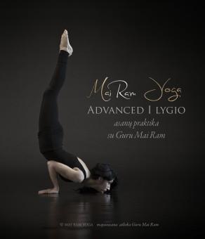 Mai Ram Yoga Advanced I skelbimas