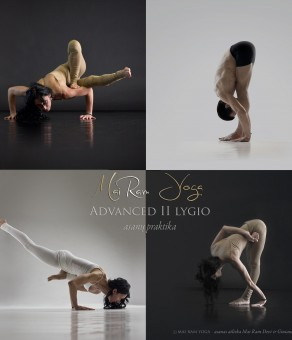 Mai Ram Yoga Advanced II