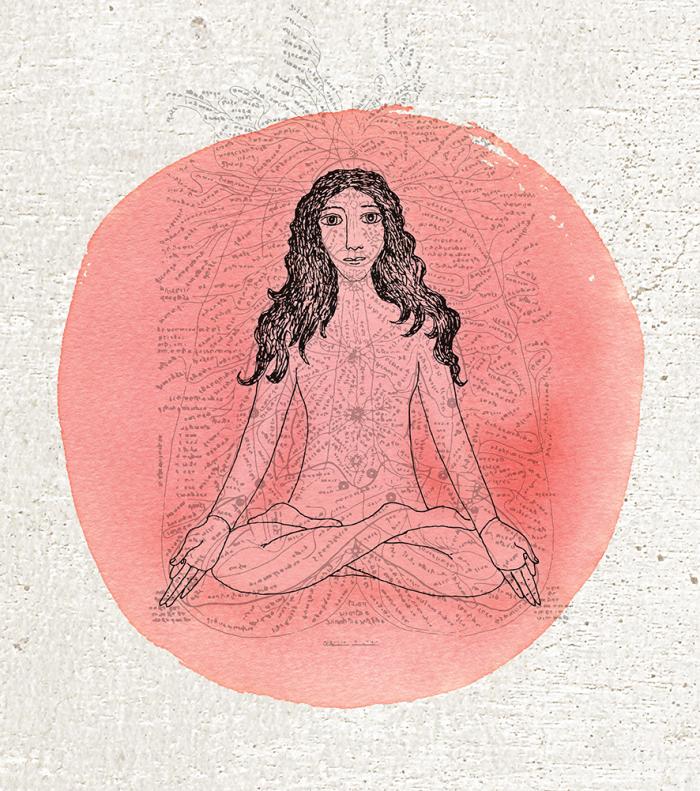 MRY Meditacijos fiziologija