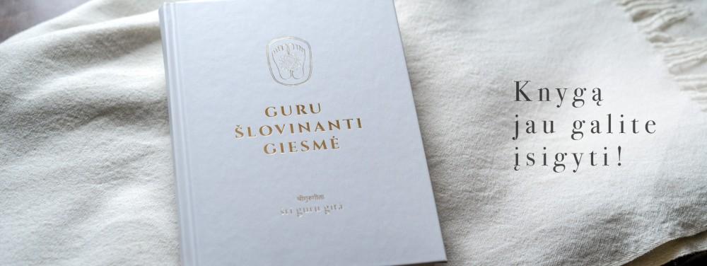 Guru Gyta 2109 slaideris new