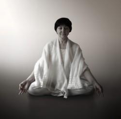 Mai Ram Yoga terapijos mokytoja Alma
