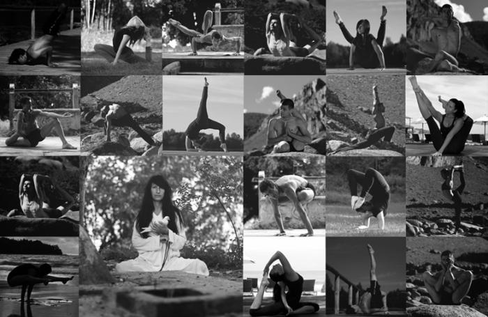 Mai Ram Yoga praktikos