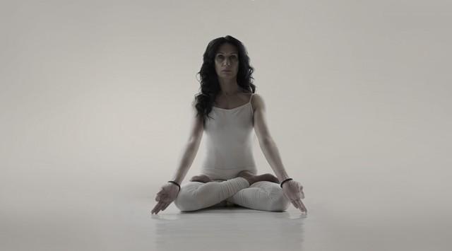Mai Ram Devi Padmasana I