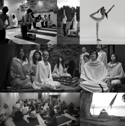 Mai Ram Yoga Ashram joga foto galerija