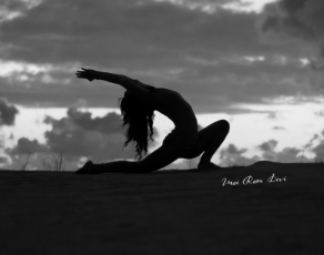 Mai Ram Yoga Chandra Namaskara