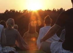 Mai Ram Yoga retritai