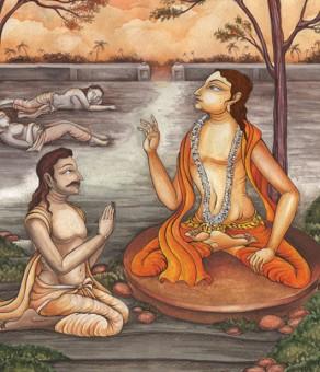 Mai Ram Yoga satsangai