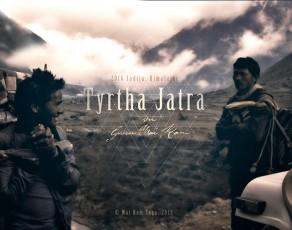 Filmas Tirtha Yatra su Guru Mai Ram 2016