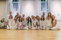 Mai Ram Yoga Jogos mokytojų kursai
