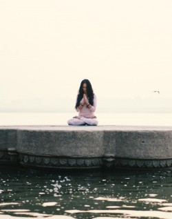 Mai Ram Yoga Meditation