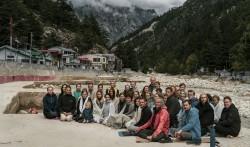 Gangotris 2019 Mai Ram Yoga