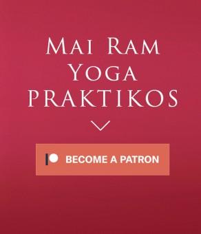 Mai Ram Yoga Patreon